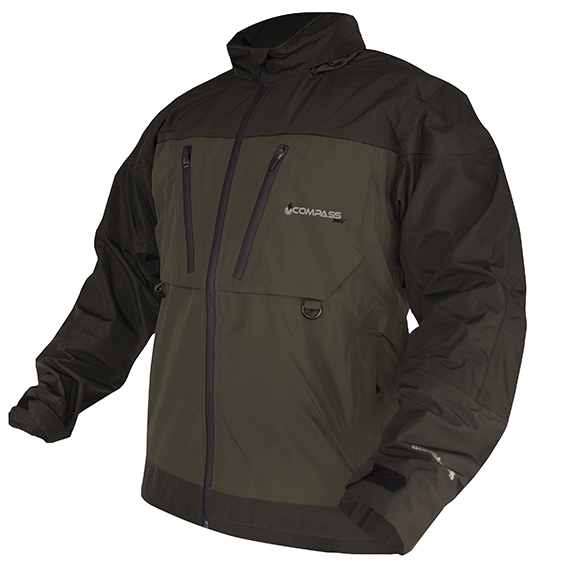 HydroTek D300 Stone and Taupe-big-tall-jacket-rain-bigcamo